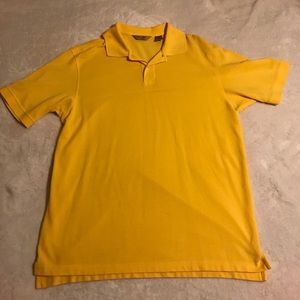 Roundtree Yorke Gold Label Performance Mens Large
